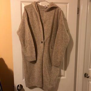Uniqlo Oversized Wool Sweater